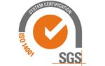 HERMETICA fabricante ISO 140001