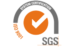 CERTIFICADO ISO 9001 HERMETICA