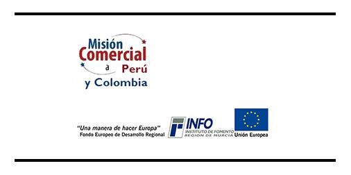 Misión comercial de HERMETICA en Perú y Colombia