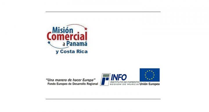 Misión comercial Panamá y Costa Rica