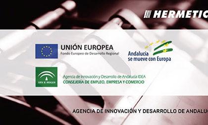 Desarrollos Hidráulicos S-F, S.L participa en un programa realizado por la Agencia de Innovación y Desarrollo de Andalucía