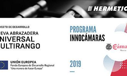 Desarrollos Hidráulicos S-F, S.L participa en el Programa InnoCámaras de la Cámara de Comercio de Murcia.