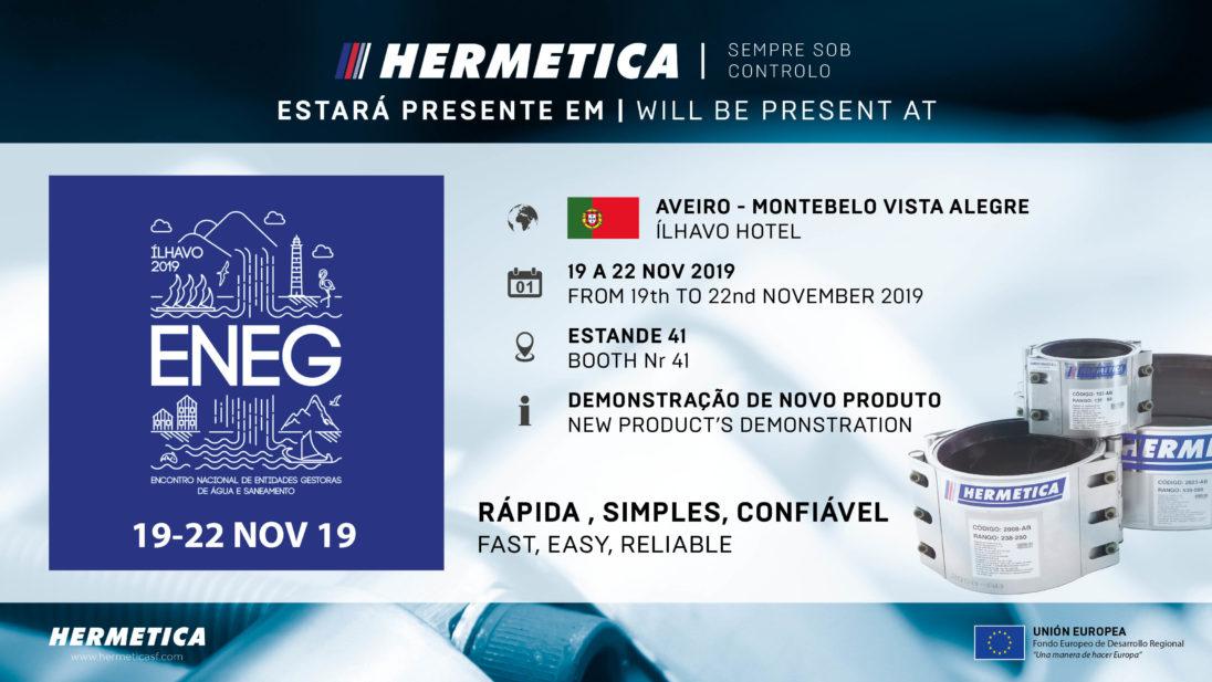 HERMETICA | ENEG 2019