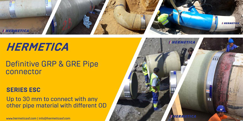 HERMETICA | MAINTENANCE IN GRP NETWORKS